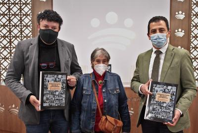 Imagen de la noticia: Arroyo de San Serván en 99 historias ...