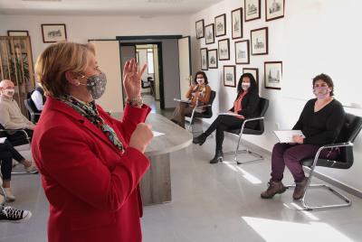 Imagen de la noticia: La Diputación de Badajoz programa un curso sobre  ...