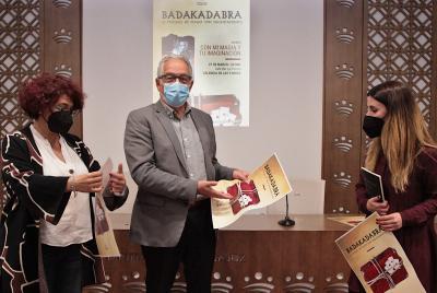 Imagen de la noticia: La III edición de Badakadabra recorrerá 20 local ...