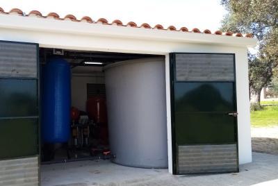 Imagen de la noticia: La Diputación de Badajoz desarrolla su Plan Integ ...