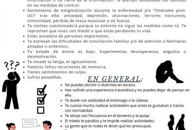 Imagen de la noticia: La Diputación de Badajoz protege la salud mental  ...