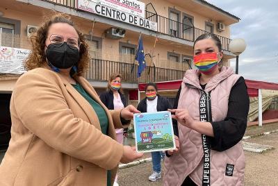 Imagen de la noticia: La provincia de Badajoz cuenta con una red de empr ...
