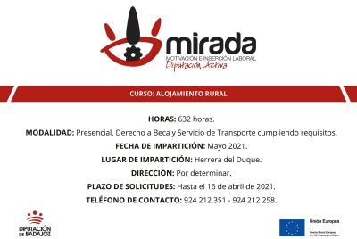 Imagen de la noticia: Diputación de Badajoz iniciará una acción forma ...