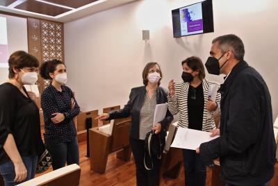 Imagen de la noticia 'Cuando nadie me ve', nuevo proyecto de la Asociación de Mu?>