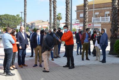 Imagen de la noticia La Diputación de Badajoz ya trabaja en el plan de acción c?>