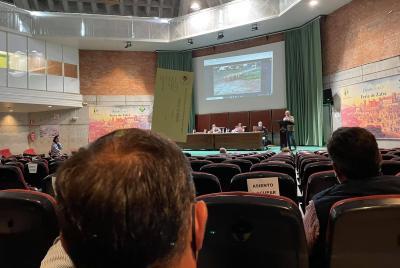 Imagen de la noticia La Diputación de Badajoz ha participado en la subasta de Za?>