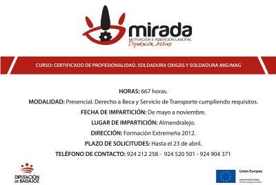 Imagen de la noticia: La Diputación de Badajoz, a través del Proyecto  ...