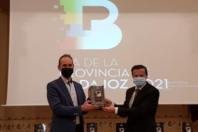 Imagen de la noticia: Los IV Premios de la Provincia se entregan con el  ...