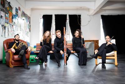 Imagen de la noticia: Confluentes Ensemble cierra el XII Ciclo de Músic ...