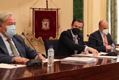 Imagen de la noticia: La Diputación de Badajoz destinará 250.000 euros ...
