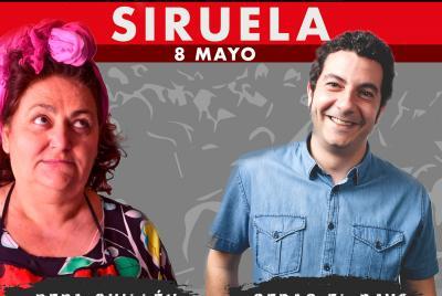 Imagen de la noticia: Pepa Guillén & Sebas el Rayo ...