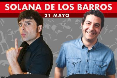 Imagen de la noticia: Cotano & Sebas el Rayo ...