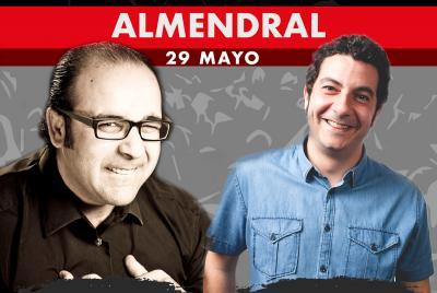 Imagen de la noticia: Juan y Punto & Sebas el Rayo ...