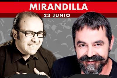 Imagen de la noticia: Juan y Punto & Chema Pizarro ...