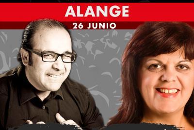 Imagen de la noticia: Juan y Punto & Concha Rodríguez ...