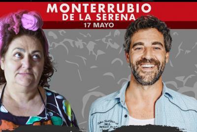 Imagen de la noticia: Pepa Guillén & Chemi Moreno ...
