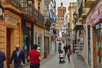 Imagen de la noticia: La Diputación destina 400.000 euros para financia ...