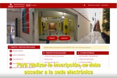 Imagen de la noticia: Recursos Humanos de la Diputación de Badajoz edit ...