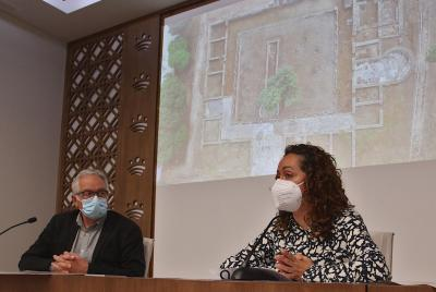 Imagen de la noticia: Jerez de los Caballeros organiza el I Domvs Ivlia ...