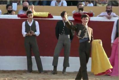 Imagen de la noticia: Tristán Barroso se alza como ganador del Primer E ...