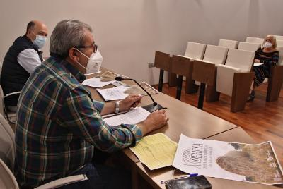 Imagen de la noticia: Oliva de la Frontera celebra la duodécima edició ...