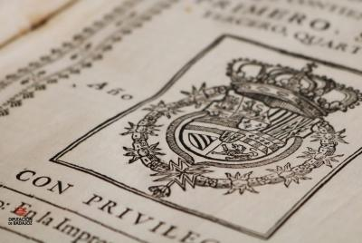 Imagen de la noticia: 20 años de depósitos municipales en el Archivo d ...