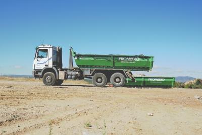 Imagen de la noticia: Promedio facilitó el reciclaje de 25 kilos de esc ...