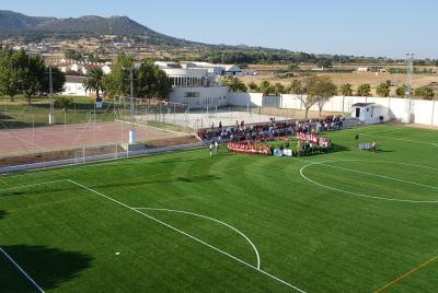 Imagen de la noticia: La Diputación de Badajoz reparte 29,3 millones a  ...