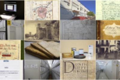 Imagen de la noticia: Semana Internacional de los Archivos ...
