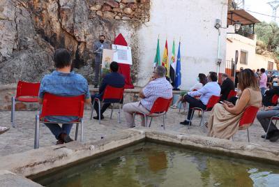 Imagen de la noticia: El presidente de la Diputación valora el esfuerzo ...