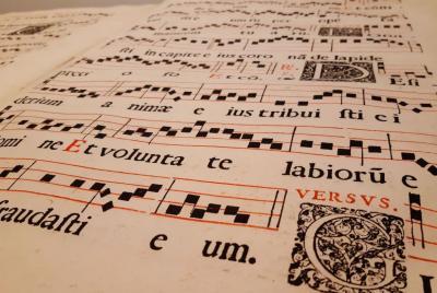 Imagen de la noticia: La biblioteca del Bonifacio Gil intercambia experi ...