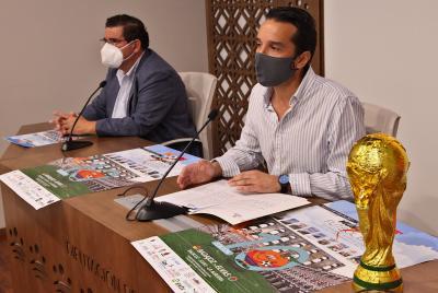 Imagen de la noticia: El X Mundialito de Fútbol Base se celebrará en L ...