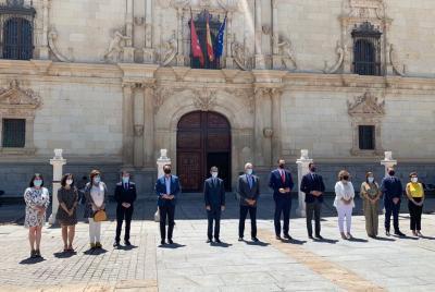 Imagen de la noticia: La provincia de Badajoz se implica en la Ruta Nebr ...