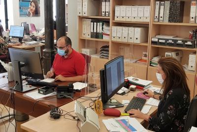 Imagen de la noticia: La Diputación de Badajoz inicia la negociación c ...