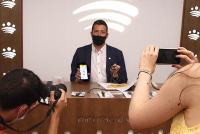 Imagen de la noticia: El CPEI adquiere pulseras NFC para aumentar la seg ...