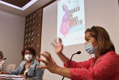 Imagen de la noticia: La campaña Danza en Movimiento vuelve a la provin ...