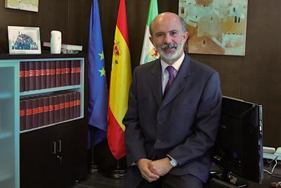 Imagen de la noticia: El gerente del OAR, elegido representante local en ...