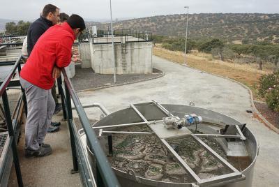 Imagen de la noticia: El proyecto Predaqua finaliza mostrando el camino  ...