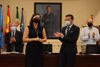 Imagen de la noticia: El Pleno de la Diputación aprueba  el reglamento  ...