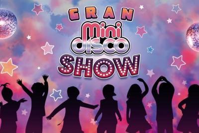Imagen de la noticia: La gran mini disco show ...