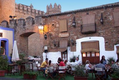 Imagen de la noticia: La Diputación de Badajoz ayuda con 400.000 euros  ...