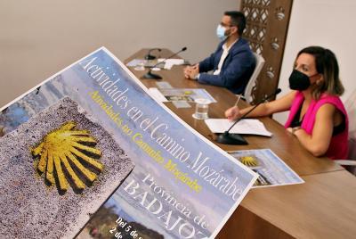 Imagen de la noticia: La Diputación presenta la Campaña de Actividades ...