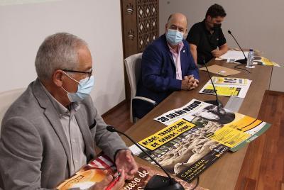 Imagen de la noticia: Castuera vuelve a convertirse en  la capital mundi ...