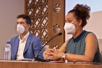Imagen de la noticia: La Diputación de Badajoz impulsa la formación in ...