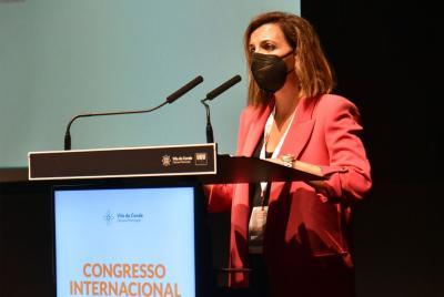 Imagen de la noticia: La Diputación ha participado en el Congreso Inter ...