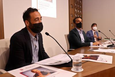 """Imagen de la noticia: Cristina Hoyos, Paco Mora, """"La Lupi"""" y Paco Su ..."""
