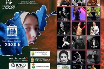 Imagen de la noticia: Una gala en solidaridad con las mujeres afganas re ...