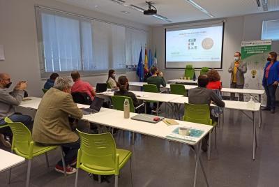 Imagen de la noticia: La Diputación de Badajoz organiza una serie de jo ...