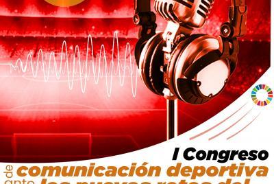 Imagen de la noticia: El I Congreso Comunicación y Deporte ante los nue ...