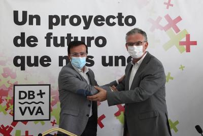 Imagen de la noticia: Los vecinos de Don Benito y Villanueva de la Seren ...